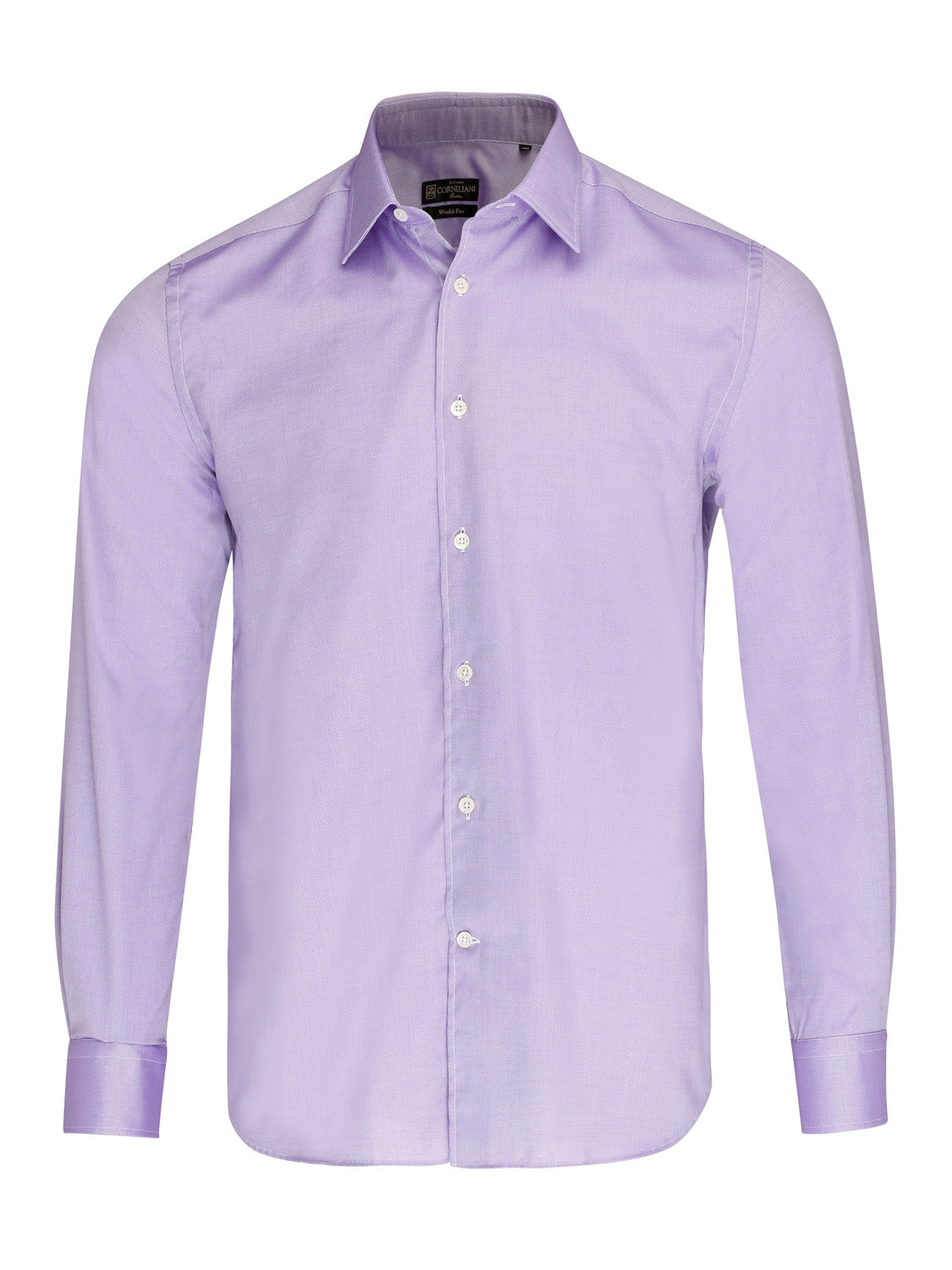 Corneliani Shirt (Purple)
