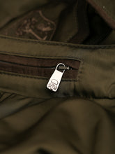 Corneliani Bomber (Green)