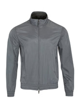 Z Zegna Bomber Jacket (Dark Grey) - Union 22