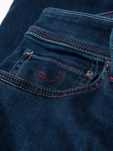 Jacob Cohen J622 Prune Shade Jeans (Prune Shade) - Union 22