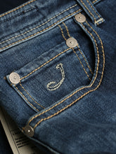 Jacob Cohen J620 Comfort Denim (Mid Wash)