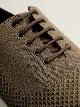 Corneliani Knitted Runner (Grey) - Union 22