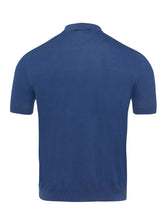 Jacob Cohen Polo (Royal Blue) - Union 22