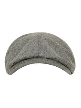 Corneliani Flat Cap (Grey) - Union 22