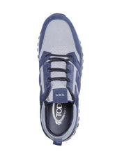 TOD's Fabric Runner (Blue / Grey) - Union 22