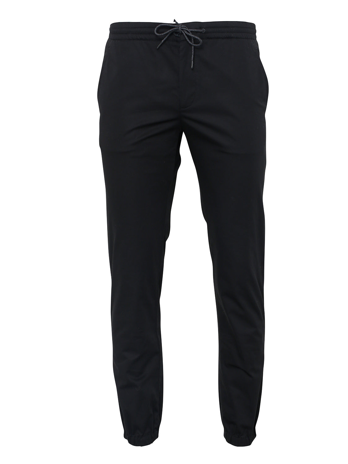 Z Zegna Sport Trouser (Black) - Union 22