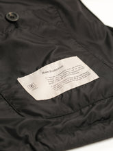 Canali Black Edition Quilted Tech Bomber (Black) - Union 22