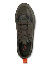 Santoni Trainer (Green) - Union 22