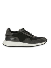 Z Zegna TECHMERINO™ Sneaker (Dark Grey) - Union 22