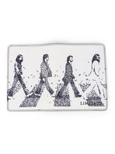 Limitato The Fab Four Passport Holder - Union 22