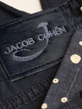 Jacob Cohen Chino (Blue) - Union 22