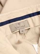 Canali Summer Chino (Beige) - Union 22