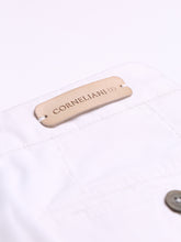 Corneliani Chino Trouser (White) - Union 22