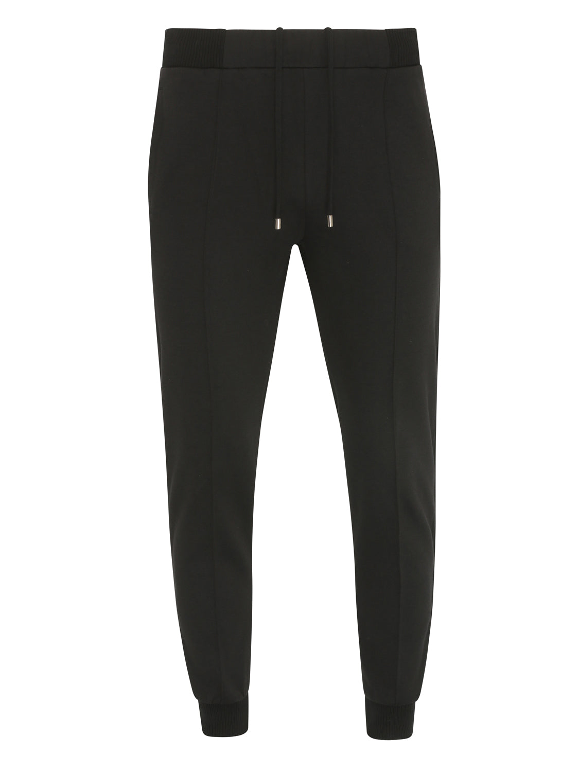Canali Tracksuit Pants (Black) - Union 22