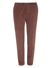 Corneliani Casual Chino (Burgundy) - Union 22
