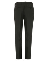 Z Zegna Formal Trouser (Black) - Union 22