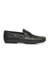 TOD'S Classic Loafer (Black) - Union 22