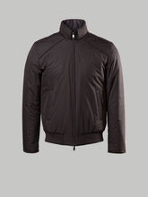 Corneliani Bomber (Brown)