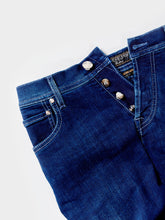 Corneliani Jeans Stretch Denim (Indigo)