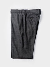 Lardini Trouser (Grey Check) - Union 22