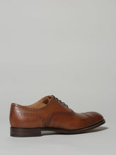 Cheaney Wilfred Brogue Tan (Leather) - Union 22