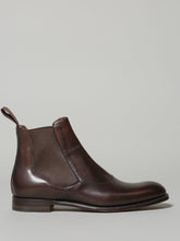 Cheaney Brummel Chelsea Boot Mocha (Leather)