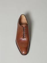 Cheaney Berkley Whole Cut Tan (Leather)
