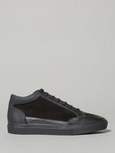 Twelvesons Ultra Mid (Black)