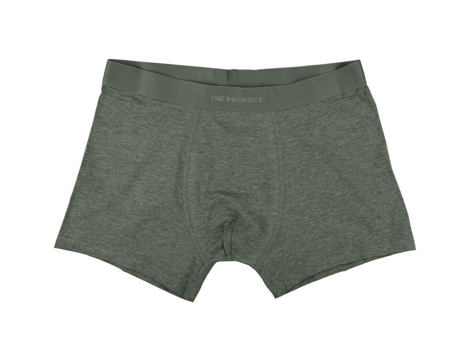 The Product 2 Pack Boxers (Green) - Union 22