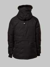 Nobis Shorty Parka (Black)