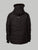 Nobis Shorty Parka (Black) - Union 22