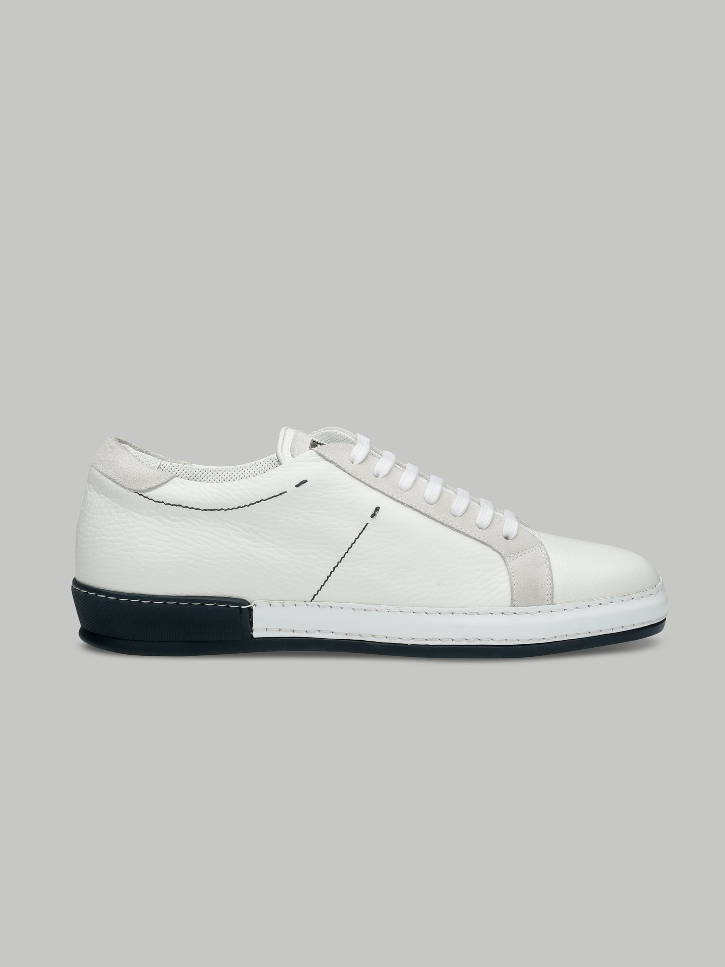 Corneliani Trainer (White) - Union 22