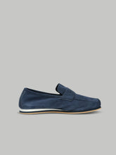 Fedeli Supersoft Loafer (Navy)