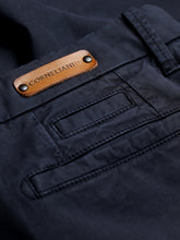 Corneliani Chino Shorts (Navy) - Union 22