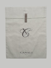 Canali 'Impeccabile' Shirt (White) - Union 22