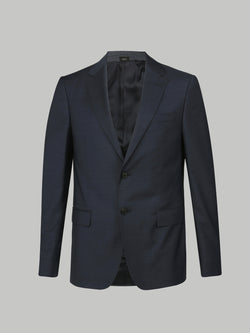 Z Zegna Suit (Navy)