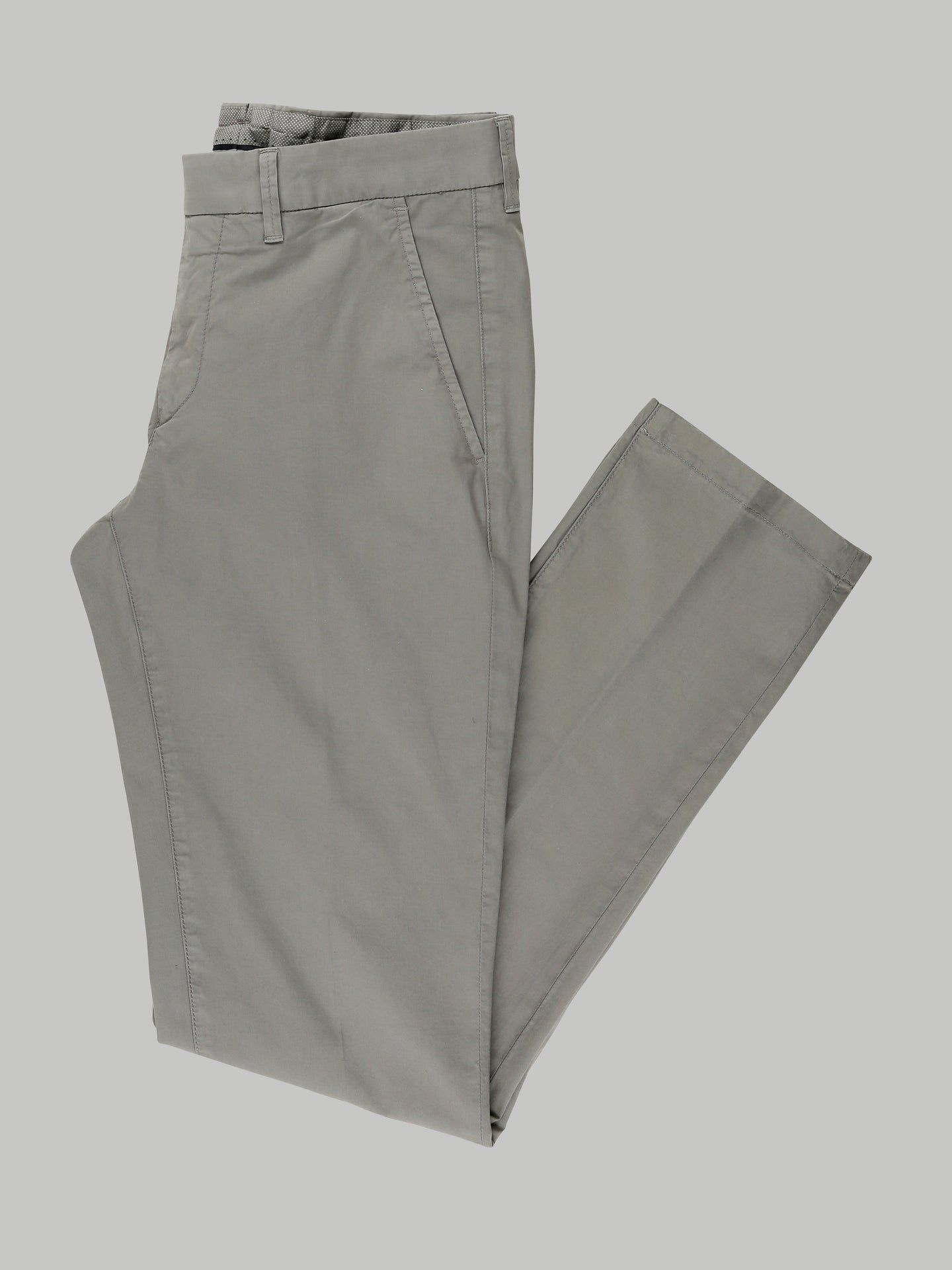 Corneliani Chino (Grey)