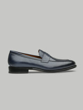 Corneliani Loafer (Burnished Navy) - Union 22