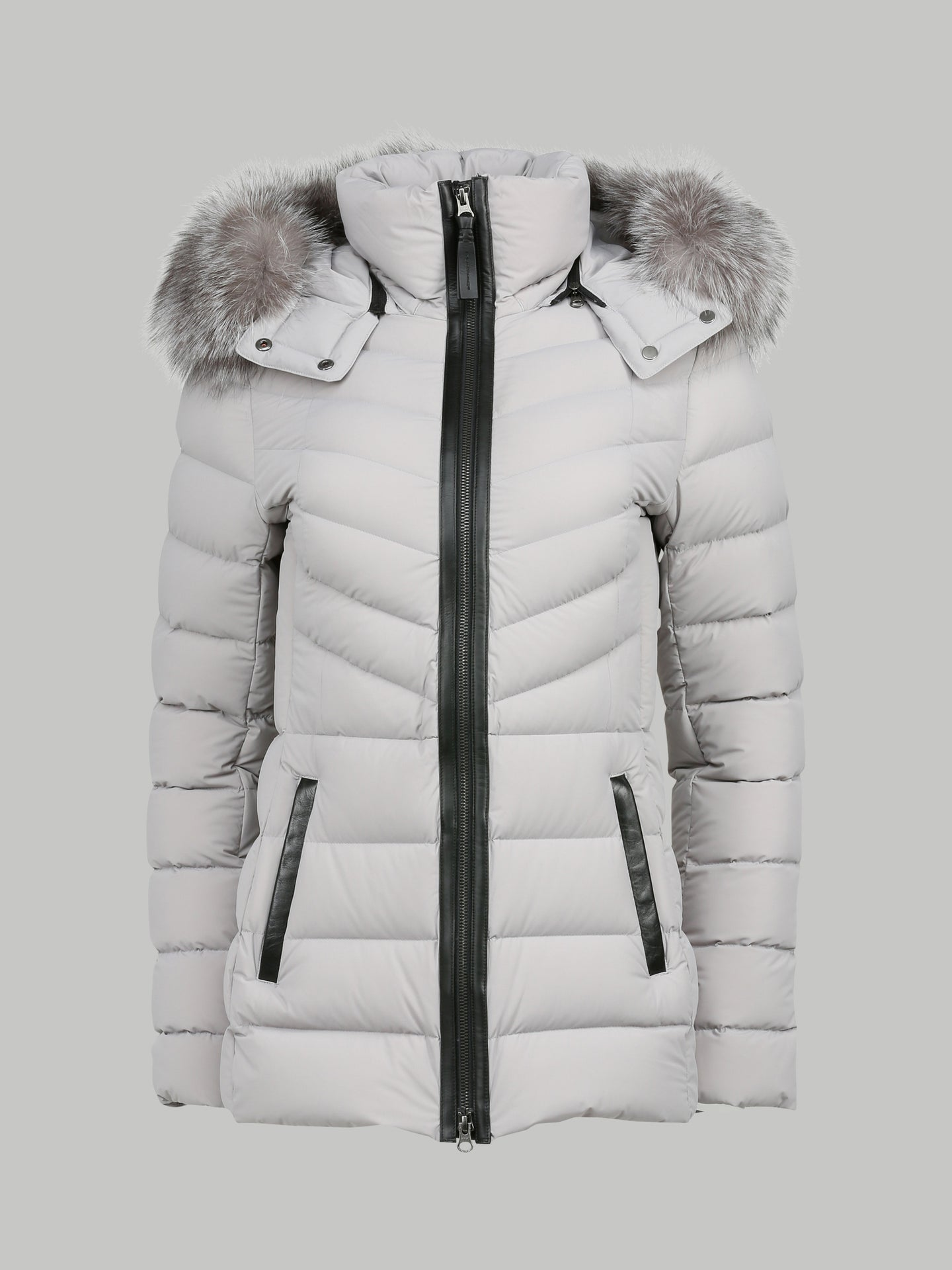 Mackage Patti-X Light Down Jacket (Mineral)