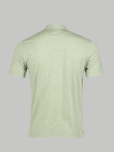 Fedeli Sea Island Cotton Polo (Spearmint Green) - Union 22