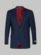 Canali Suit (French Navy)