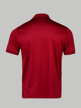 Brioni Branded Polo (Red)