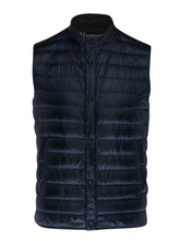 Herno Reversible Gilet (Navy) - Union 22