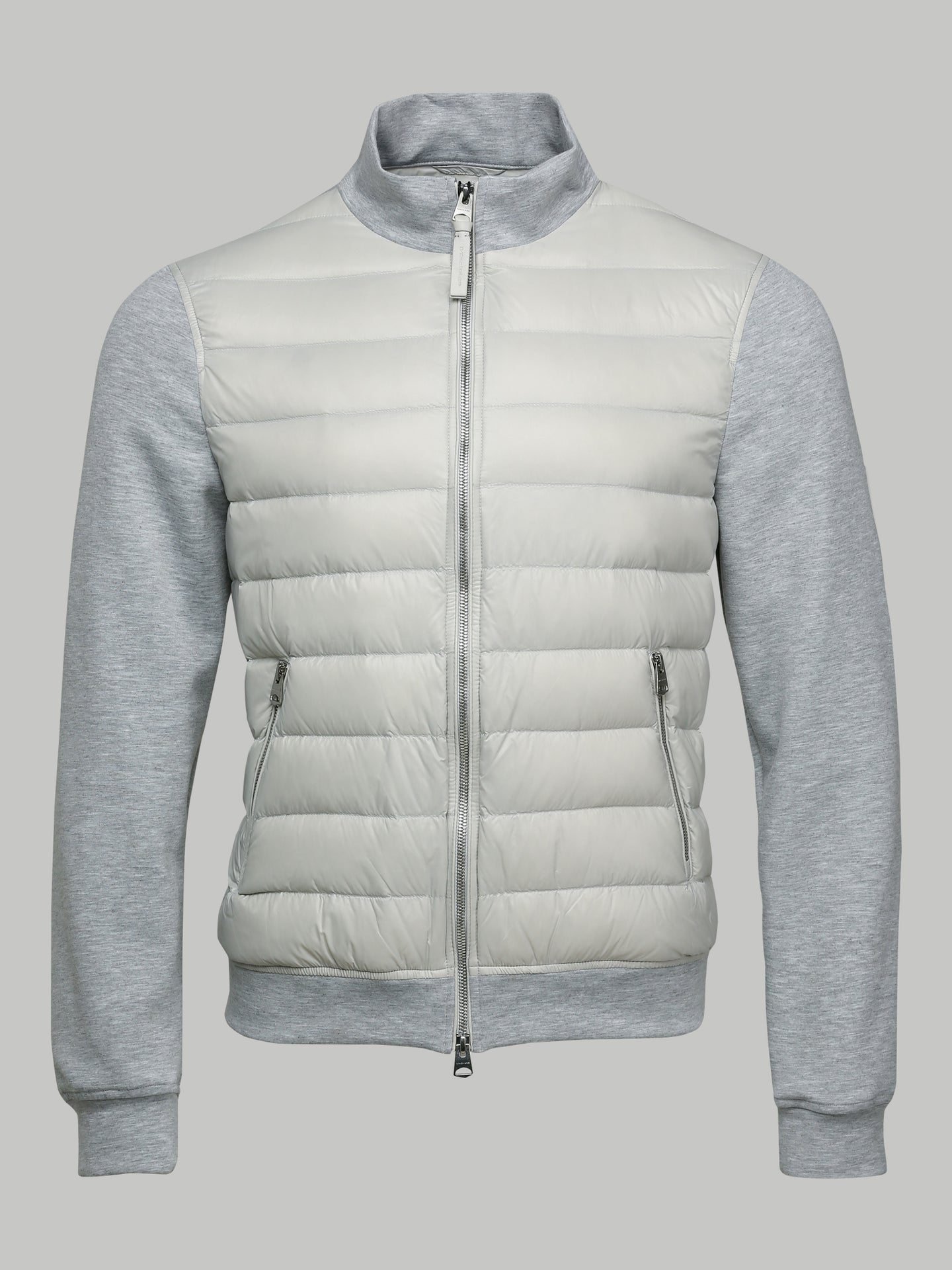 Mackage Manus Contast Bomber (Grey) - Union 22