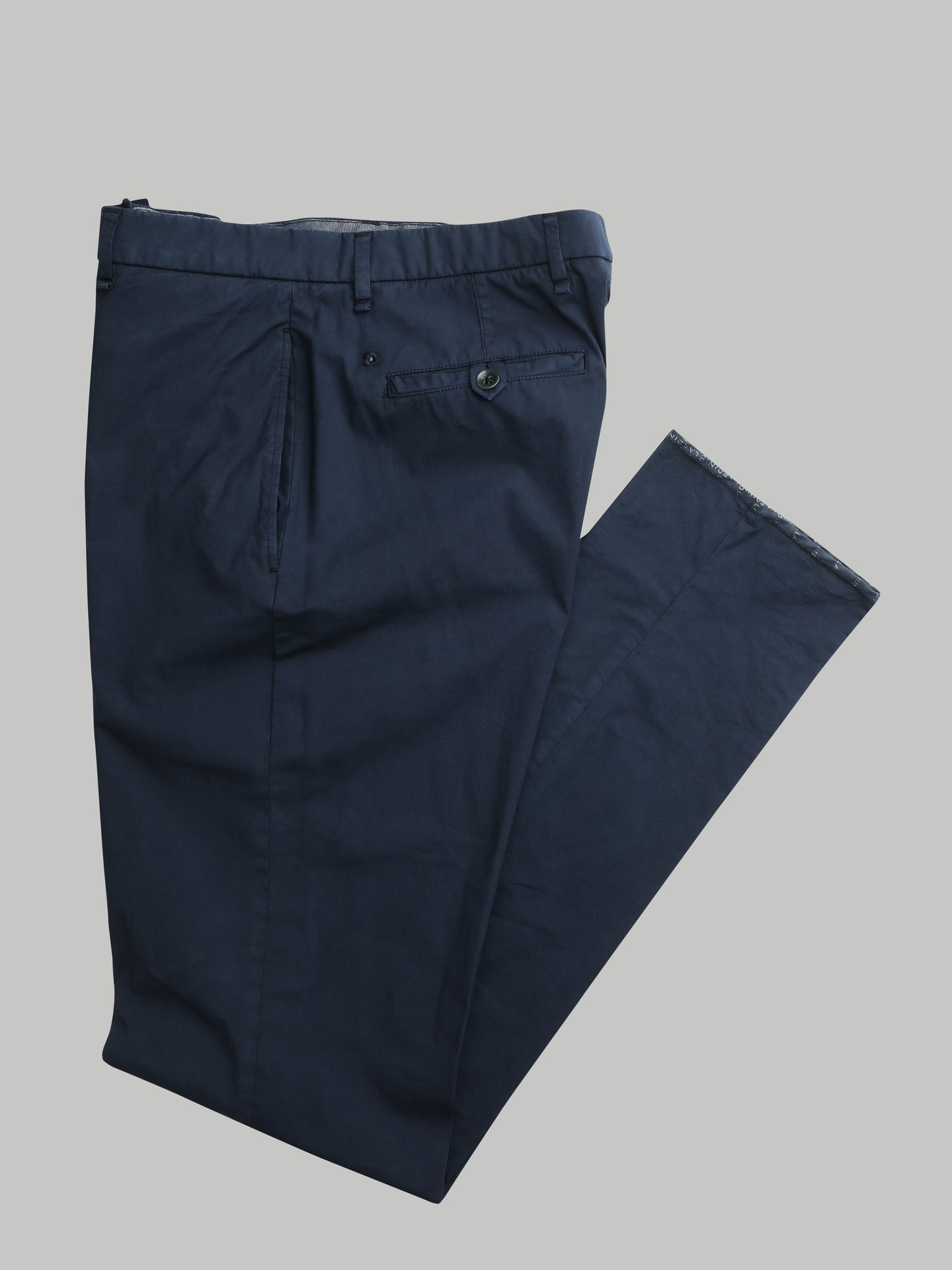 Lardini Chino (Navy) - Union 22