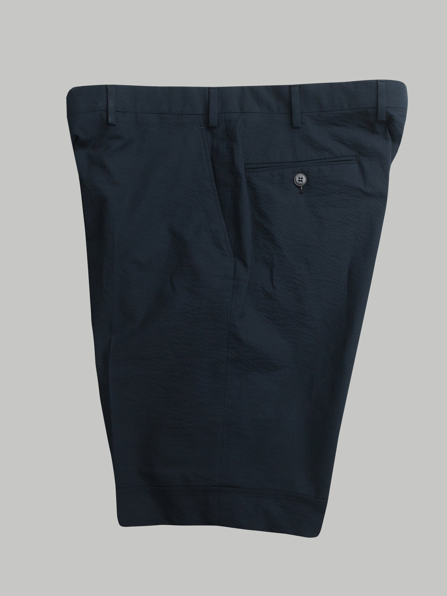 Brioni Shorts (Navy) - Union 22