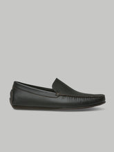 Canali Driver Shoe (Dark Brown)