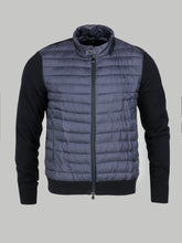 Corneliani Quilted bomber (Navy)