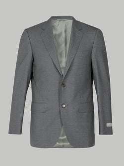 Canali Suit (Grey)