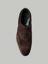 Cheaney Regent II (Brown) - Union 22